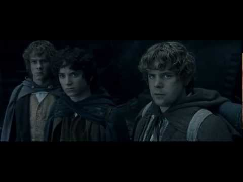 Fellowship Of The Ring (Blu-Ray 1080p)