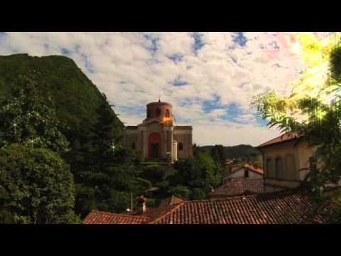 Eternity, il time lapse dedicato a Laveno Mombello