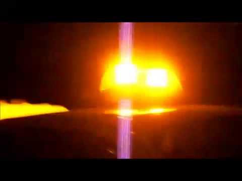 A454 СветоДиодная балка на магнитном креплении