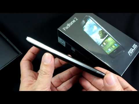 padfone station unboxing - Unboxing the new Asus Padfone 2 with Padfone 2 Station  Asus Padfone 2  Padfone 2 Station music by Skrillex - Right In.