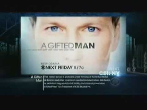 A Gifted Man 1.07 (Preview)