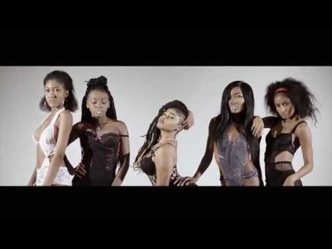 Skales - Temper (official Music Video)