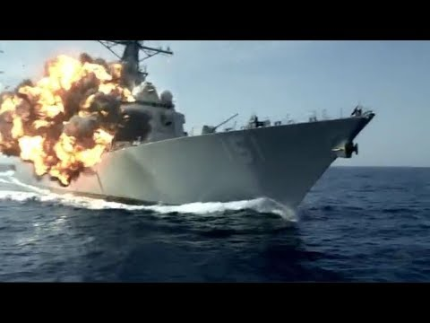 [the Last Ship Season 5] Uss Nathan James, The Final Fight.