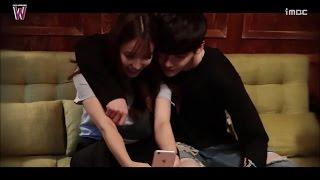 Video [JongJoo Couple] Lee Jong Suk x Han Hyo Joo - JOAH! MP3, 3GP, MP4, WEBM, AVI, FLV April 2018