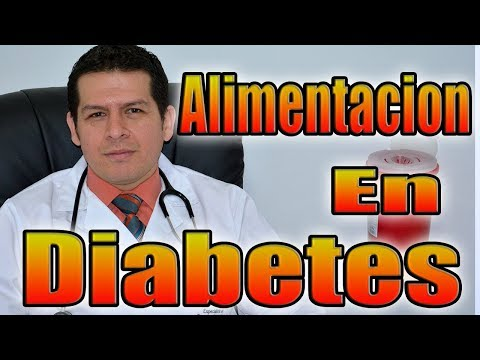 curese de la diabetes con su alimento  video 593 Dr JAvier E Moreno