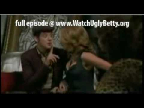 Ugly Betty Season 3 Episode 14 The Courtship of Betty's Father 314 3.14 3x14