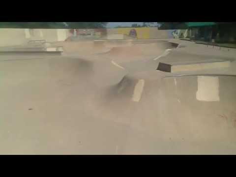 Skatepark Tours: Auburn, CA