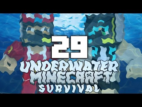finally - Superchache39 welcomes you to the Underwater Survival Challenge which is a modded Minecraft survival series that takes place down in the deep depths of the ocean! I will be attempting to survive...