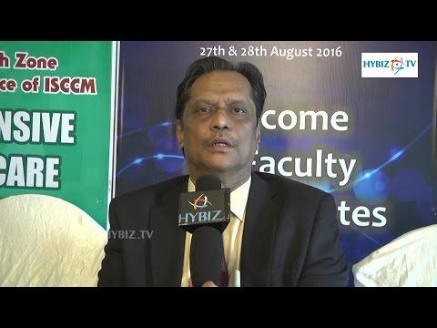 , Shyam Sunder-Medical Director-Thumbay Hospital