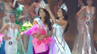 Medina Philippines  city photos gallery : Maxine Medina is new Miss Universe Philippines