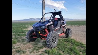 6. 2018 POLARIS RZR RS1 FIRST RIDE/REVIEW