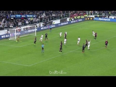 Tin Thể Thao 24h Hôm Nay (19h45 - 11/3): Thắng May AC Milan, Juventus Chạm 1 Tay Vào Chức Vô Địch - Thời lượng: 8:01.
