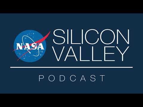 NASA Silicon Valley Podcast - Episode 60 - Jessica Marquez