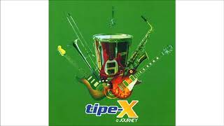 13 - Tipe-X - Song From Distance - A Journey