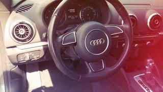 Audi A3 2,0 TDI Cabrio AUTOMAT