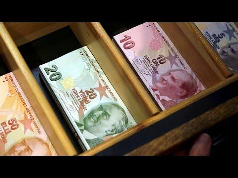 Τουρκία: Καλπάζει ο πληθωρισμός