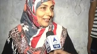 We have done lot of preparations for his welcome: Shahabuddin's wife