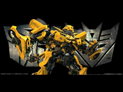 Transformers Soundtrack - Steve Jablonsky - Transformers - The Score - Bumblebee