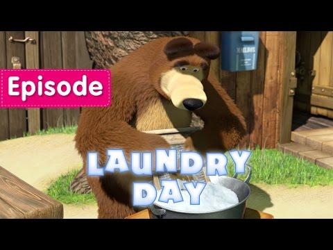 Orso e masha e il bucato episodio completo cartone animato orso masha and bear Masha e Orso video Il cartone […]