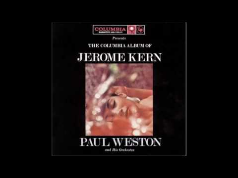 Paul Weston -The Columbia Album of Jerome Kern GMB