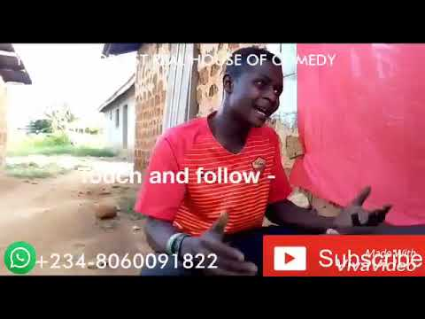 😁Touch and follow 😁by (megalafComedy) mc emtee...
