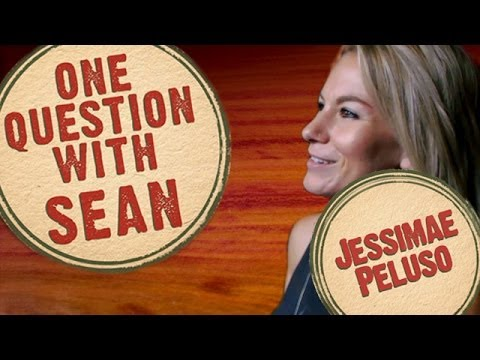 Jessimae Peluso: Biggest Surprise Ever - One Question with Sean