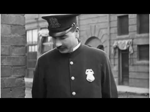 Bulle de cinéma 1 : Charlie Chaplin et la loi Coogan