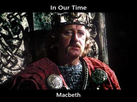 In Our Time: S23/03 Macbeth (Oct 1 2020)
