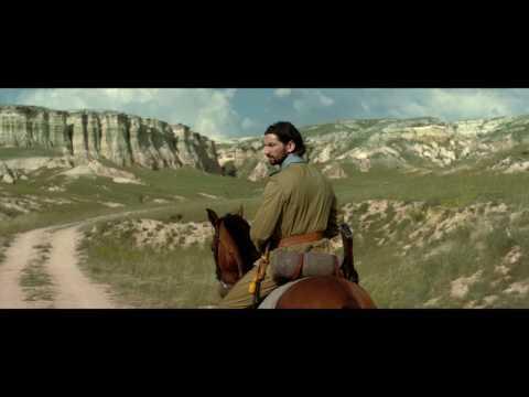 The Ottoman Lieutenant (Trailer)