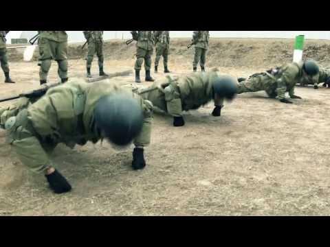 Армия Казахстана - DomaVideo.Ru