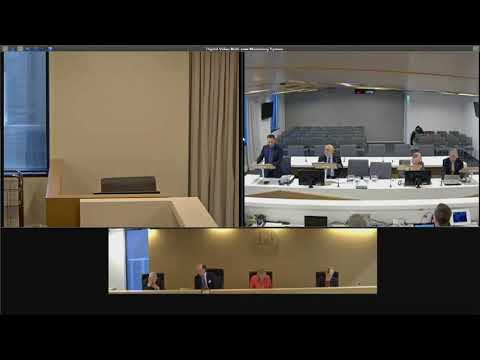 2018 State Wage Case Day 2 - Afternoon Session