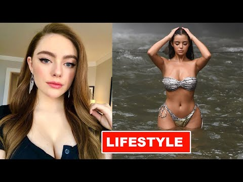 Danielle Rose Russell's Lifestyle 2020 ★ New Boyfriend, House, Net worth & Biography