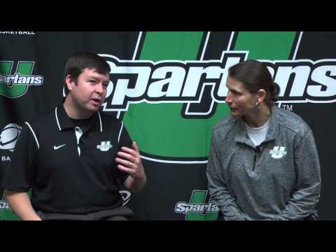 Center Court: Upstate Basketball Insider - Feb. 25, 2015