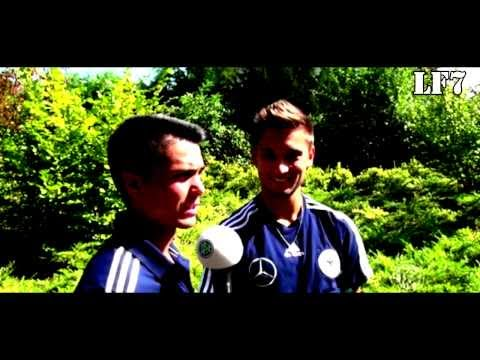 Bittencourt - Moritz Leitner & Leonardo Bittencourt Portait Germany U21 ○ Facebook: https://www.facebook.com/ML7Videos ○ by LeitnerFilmz7.
