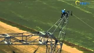 Gyürk András beszámol az EPP TV-nek az Energiauniós jelentésről