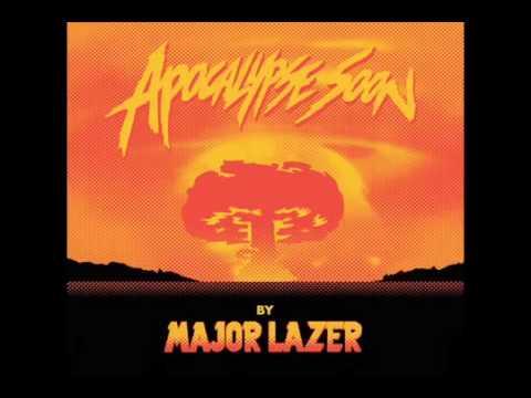 Apocalypse soon Sean Paul feat major lazor