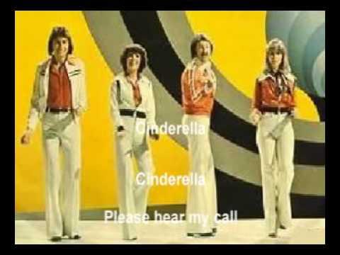 Tekst piosenki Brotherhood Of Man - Cinderella po polsku