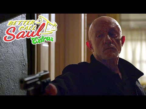 The Takedown - Featurette - Mike Has A Visitor | Better Call Saul Extras