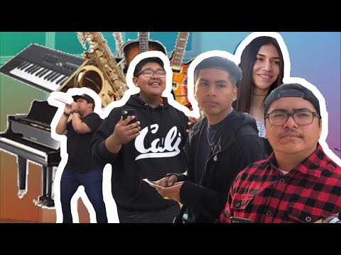 Girls Who Like Guys In Banda!! | Leandro Rojas
