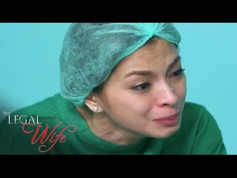 THE LEGAL WIFE: The Last 2 Days