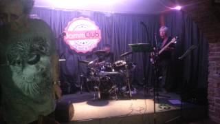 Video MHB Jamm Club 25.5.2017 (4/4)