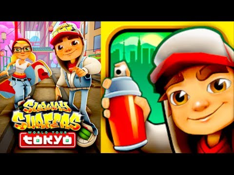 subway surfers ios 4.2.1