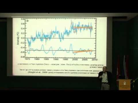 Globale Erwärmung - Fakten und Fiktion