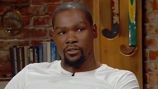 Kevin Durant Sends Message To Haters by Obsev Sports