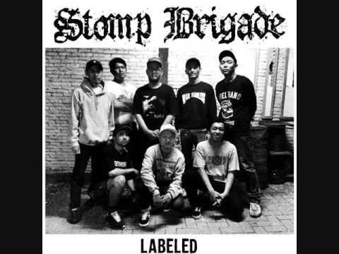 stomp brigade - bitter feeling