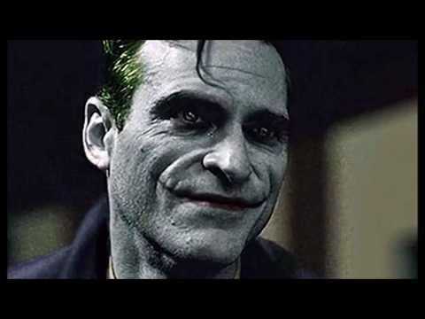 Shazam! Image & Joker Movie Update