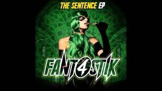 Fant4stik - Green Djinn