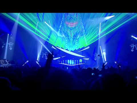 Rampage 2014 - Flux Pavilion & Funtcase full set