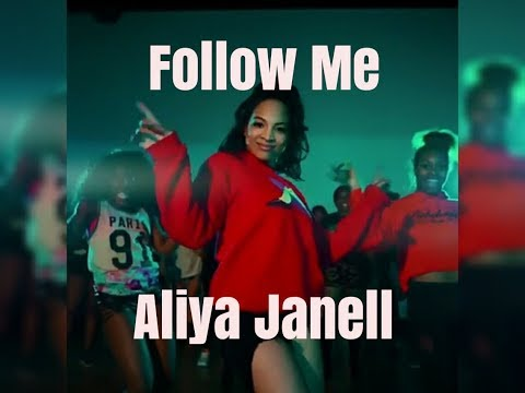 Follow Me - Vena.E | Choreography By Aliya Janell | Stilettos Heels