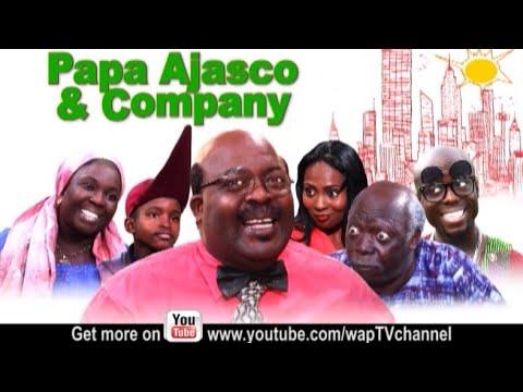 Papa Ajasco & Company New Trailer